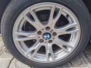 X1 Wheel 1