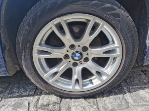 x1 Wheel 2