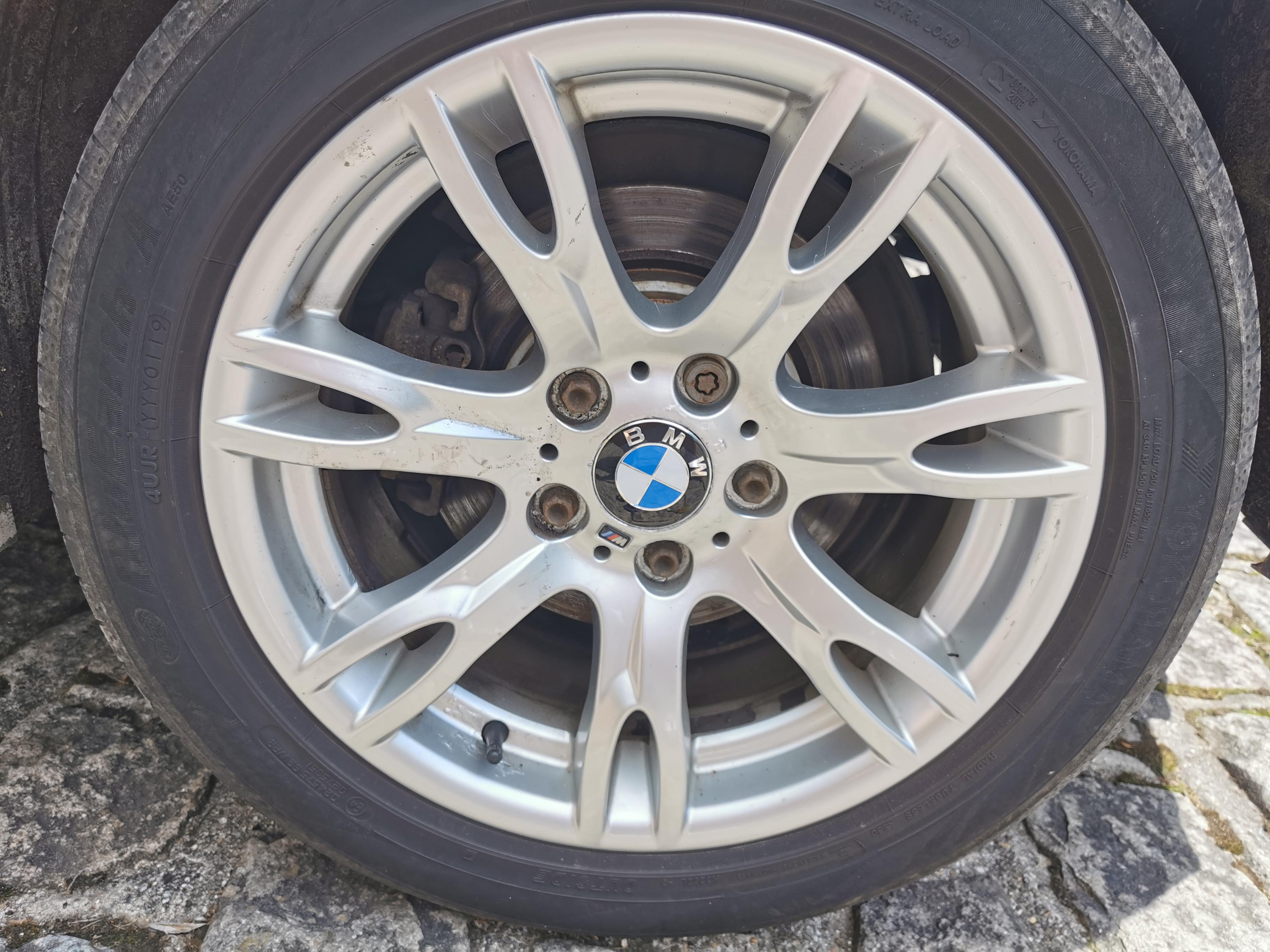 x1 Wheel 3