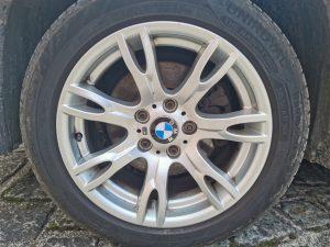x1 wheel 4